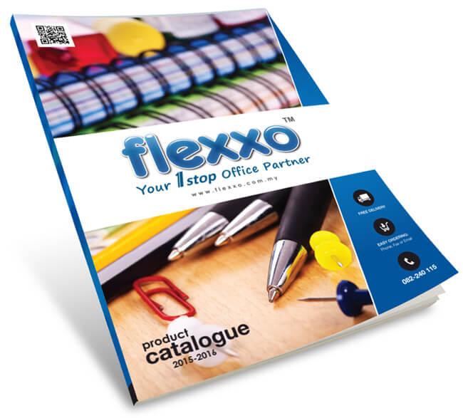 Catalogue / Booklet Design & Printing