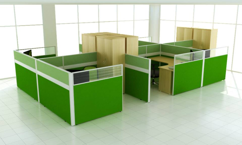 office partition kuching office supplier flexxo