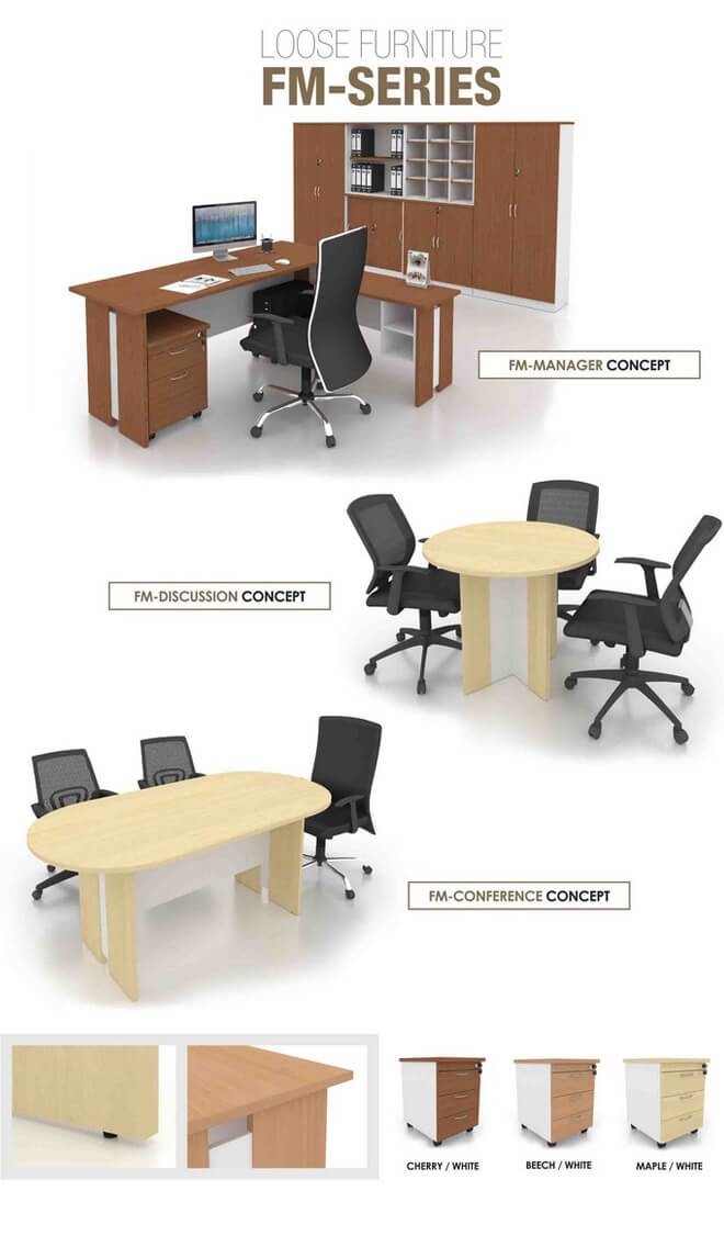Office Table Series