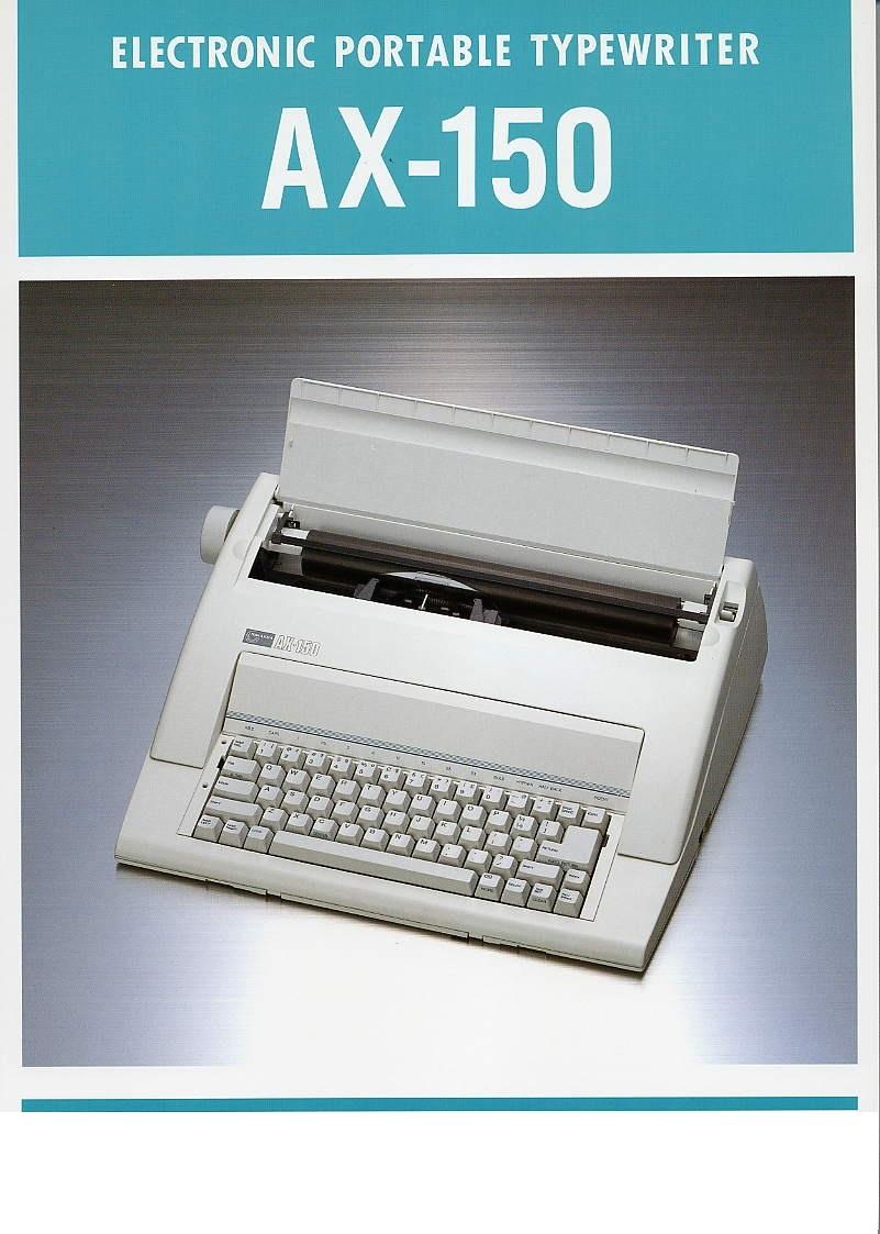AX150