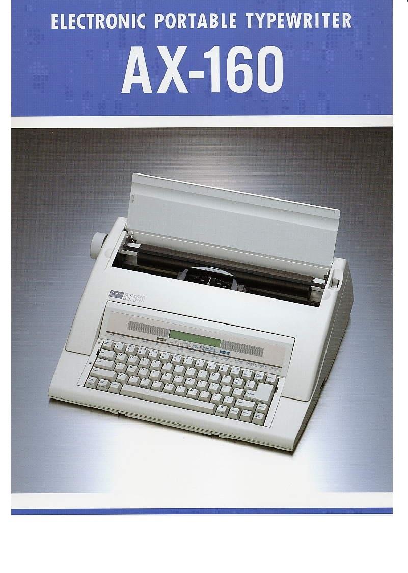 AX160