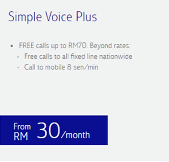 Unifi Biz Pro Plan - adds on